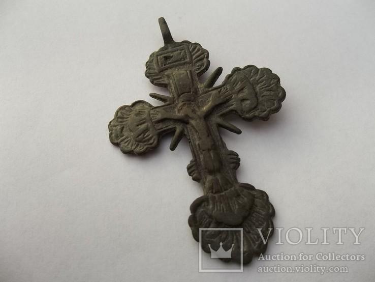 Крест нательный, фото №8