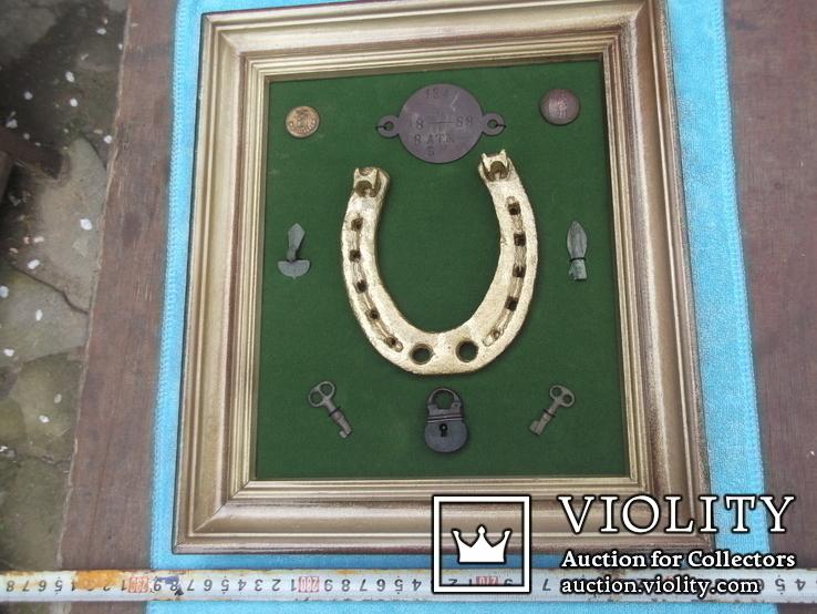 Сувенир настенный, оберег, фото №3