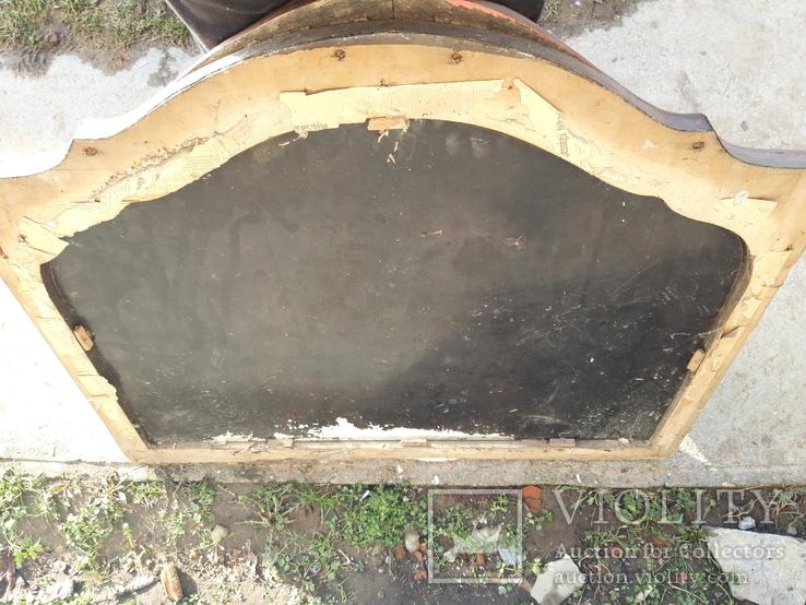 Зеркало старинное, фото №5