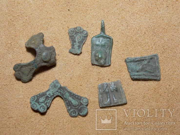 Крестики ,лучики для реставратора 2, фото №2