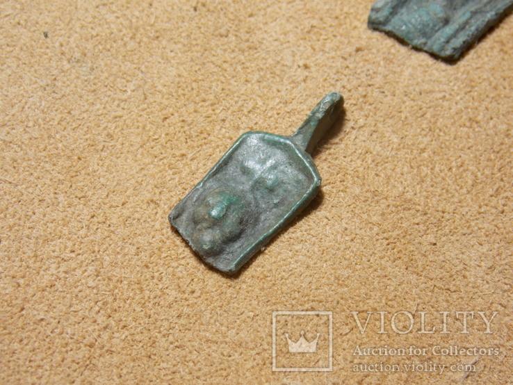 Крестики ,лучики для реставратора 2, фото №4