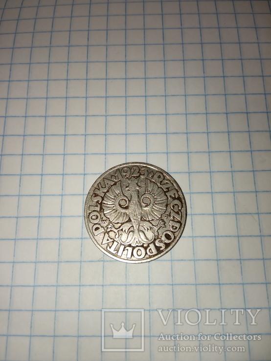 50 грошей 1923 Польша, фото №4