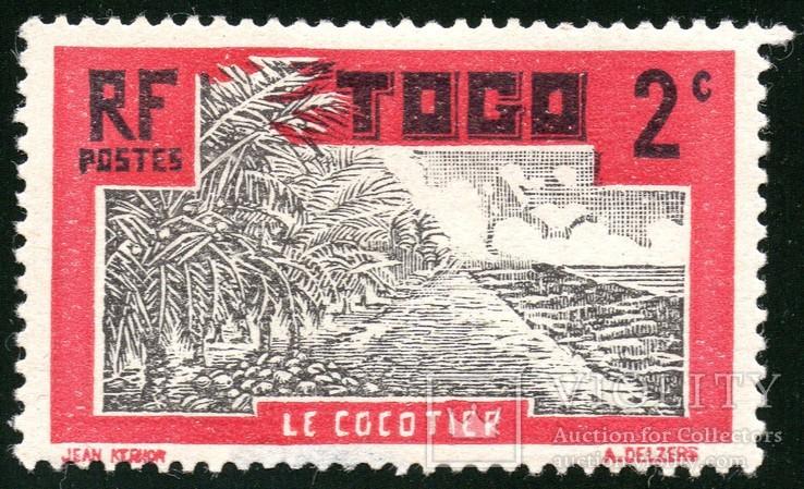 Того - Palm Trees, фото №2