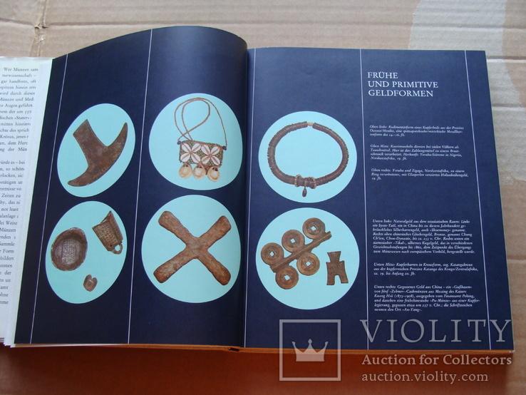 Münzen und Medaillen. Монеты и медали., фото №3