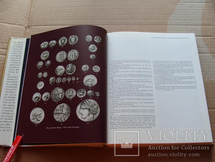 Münzen und Medaillen. Монеты и медали., фото №7