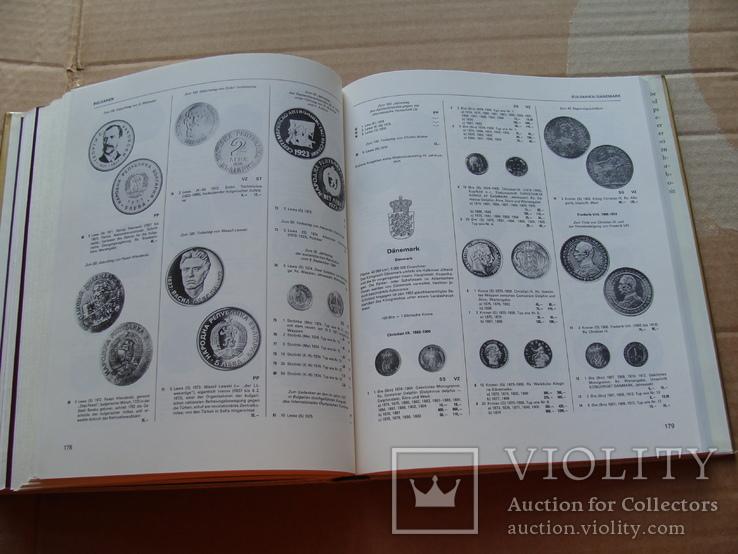 Münzen und Medaillen. Монеты и медали., фото №11