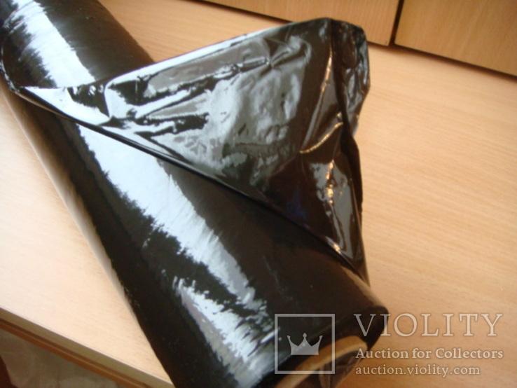 Стретч пленка черная .Лучшее средство для безопасной отправки, фото №2
