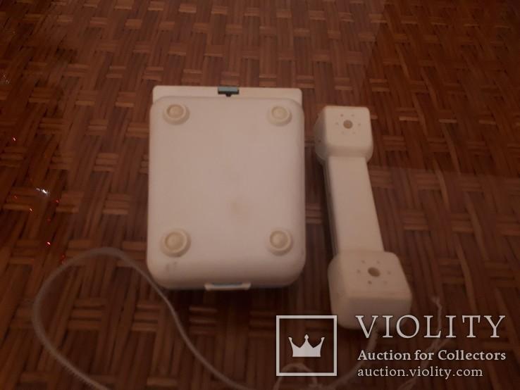 Телефон игрушка ссср Киев з-д Ватутина, фото №5