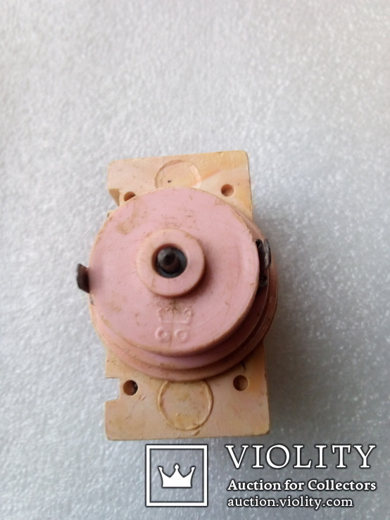 Моторчик от советской игрушки, фото №3