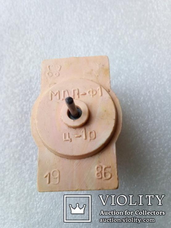 Моторчик от советской игрушки, фото №4