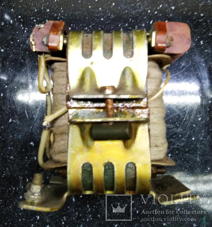 Трансформатор СССР, знак качества, фото №6