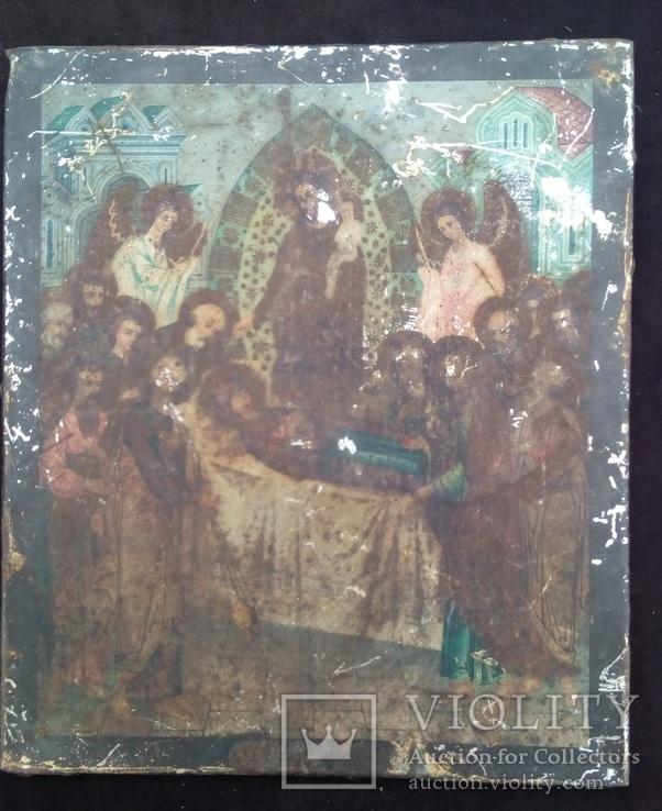 Успение Пресвятой Богородицы, фото №2