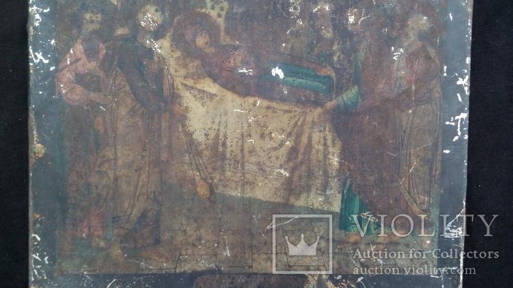 Успение Пресвятой Богородицы, фото №9