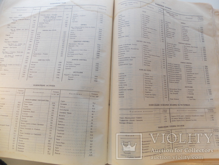 "Изд. 1947 г.      ""Атлас офицера""  276 стр., фото №8"