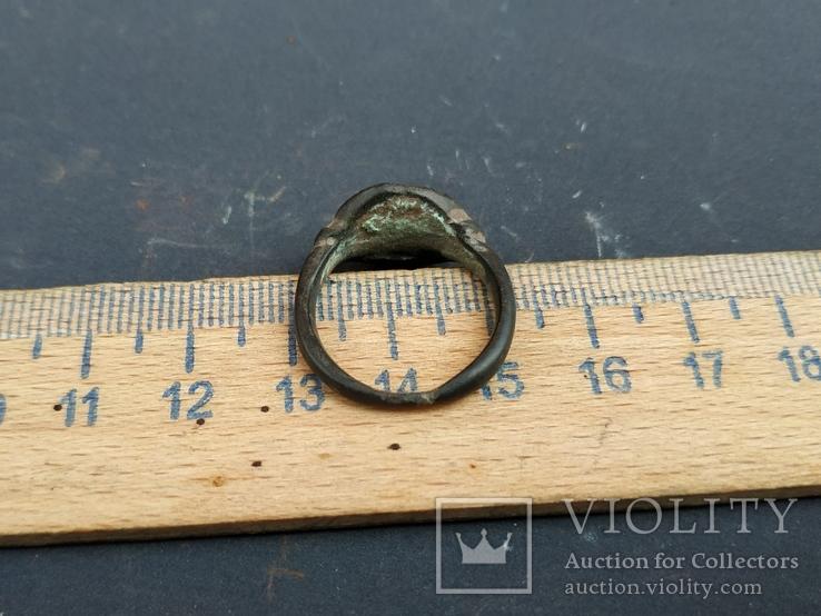 Перстень, фото №4