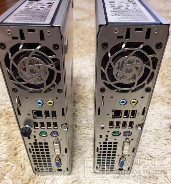 Системные блоки ПК. 2 шт. + комплектующие, фото №8