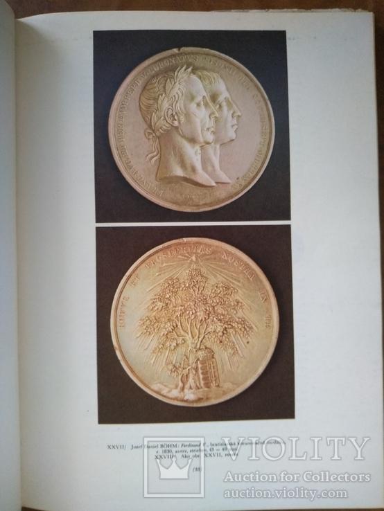 Словенские медаль, фото №4