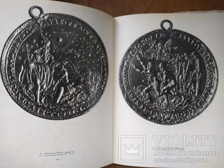 Словенские медаль, фото №7