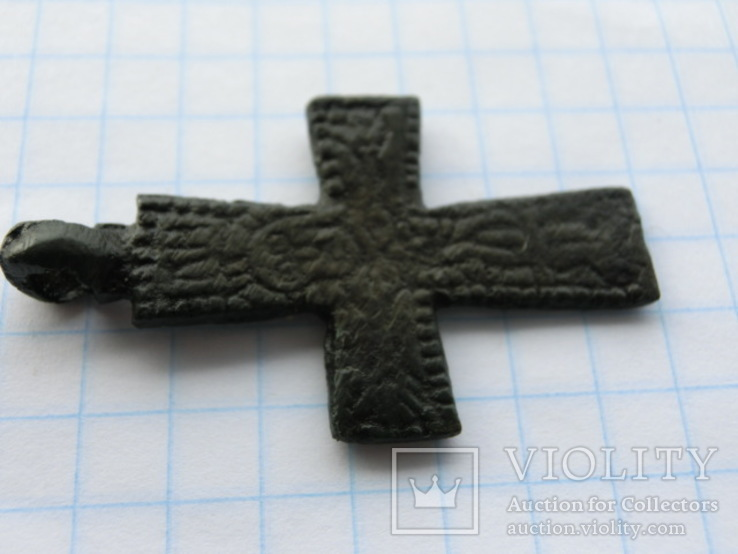 """Крест """"Кощей"""" КР., фото №8"""