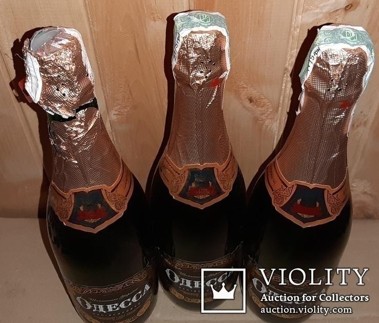 Шампанское Одесса, фото №3