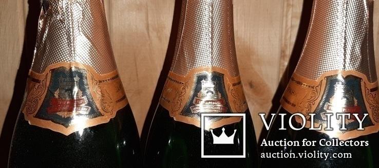 Шампанское Одесса, фото №6