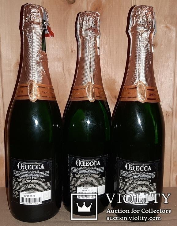 Шампанское Одесса, фото №7