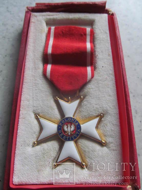 Хрест за відродження 1944, фото №3
