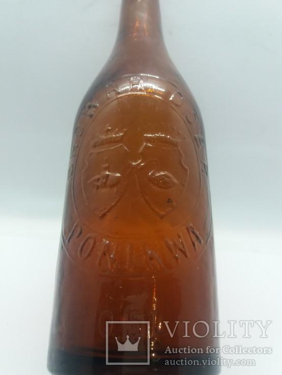 Пляшка BROWAR PONIKWA 0.5 L, фото №2