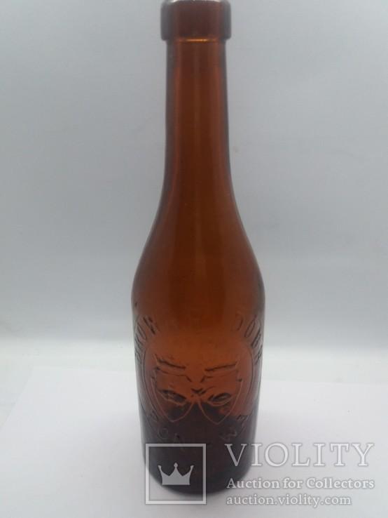 Пляшка BROWAR PONIKWA 0.5 L, фото №3