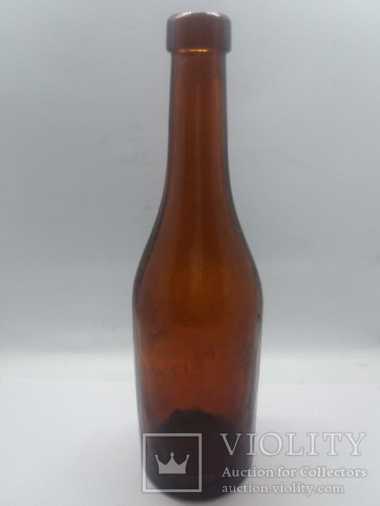 Пляшка BROWAR PONIKWA 0.5 L, фото №4