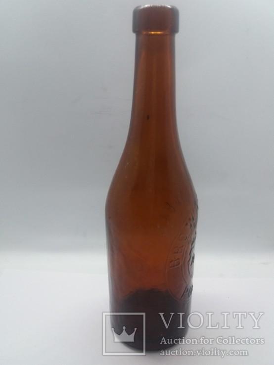 Пляшка BROWAR PONIKWA 0.5 L, фото №5