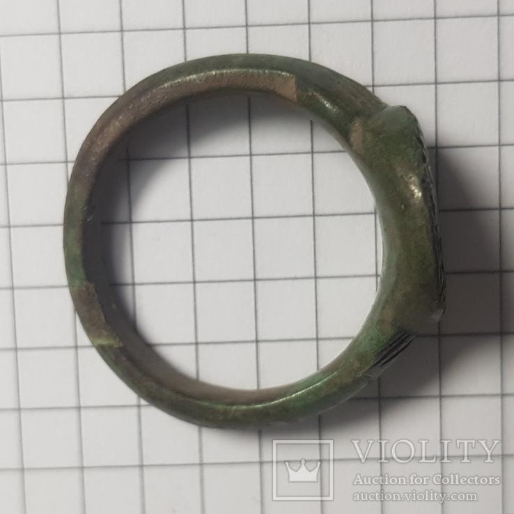 Печатка періоду козаччини, фото №11