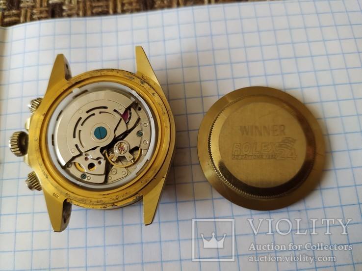 Часы Rolex Daytona Автоподзавод имитация, фото №9
