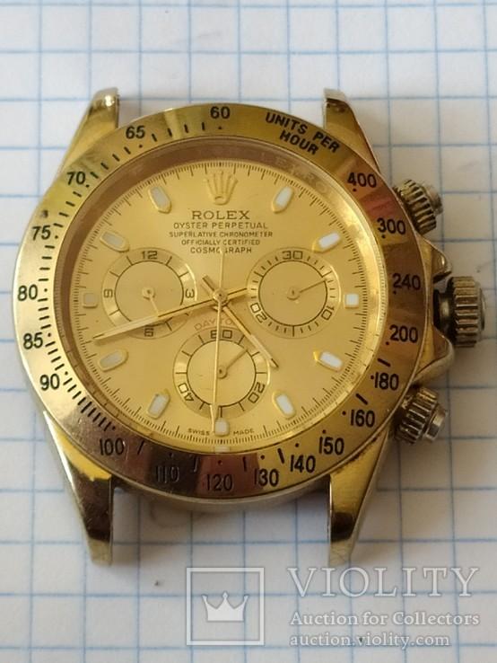 Часы Rolex Daytona Автоподзавод имитация, фото №11