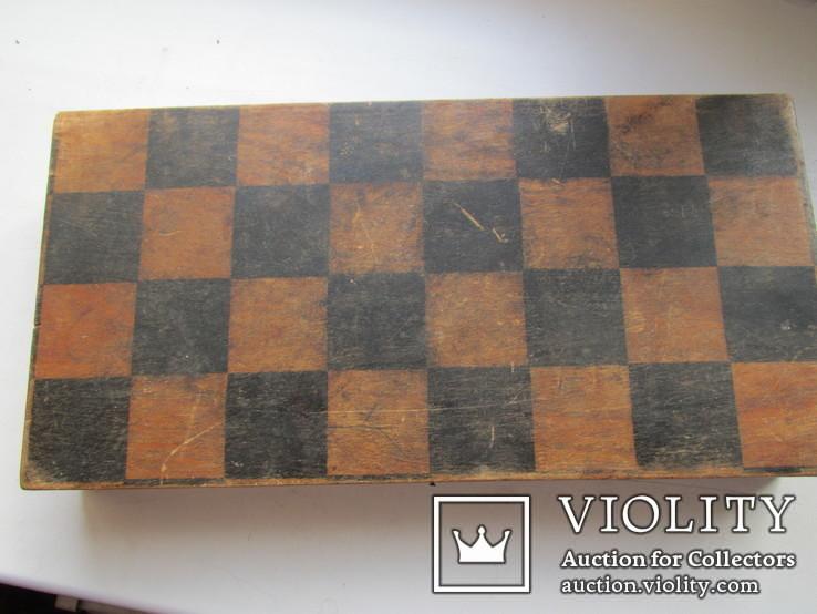 шахматы ставка