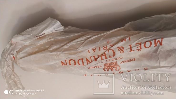 """Шампанское ,Франция,""""Moet and Chandon imperial"""", фото №4"""