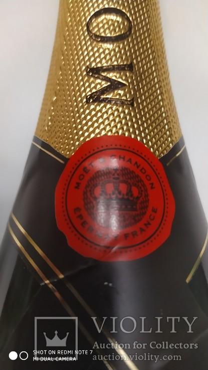 """Шампанское ,Франция,""""Moet and Chandon imperial"""", фото №6"""