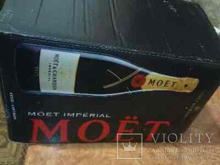 """Шампанское ,Франция,""""Moet and Chandon imperial"""", фото №9"""