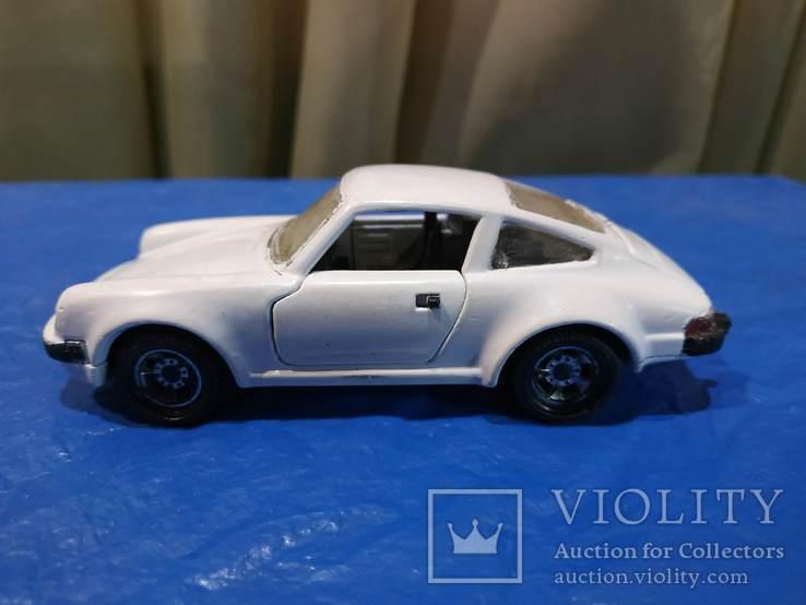 Porsche Англия, фото №2
