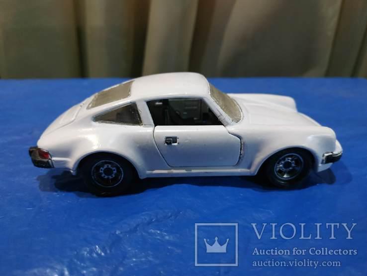 Porsche Англия, фото №4