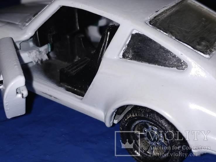 Porsche Англия, фото №11