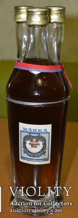 """Венгерский вермут 3 в 1 """"Marka"""" (МАРКА) Венгрия, фото №4"""