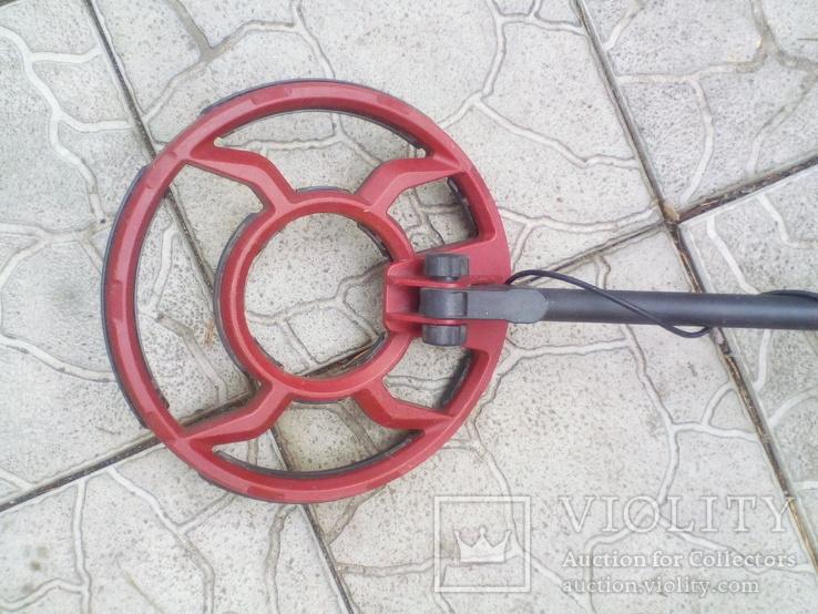 Металлодетектор Ground MX60, фото №8