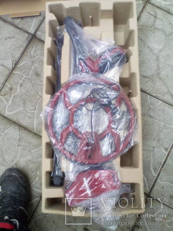 Металлодетектор Ground MX60, фото №12
