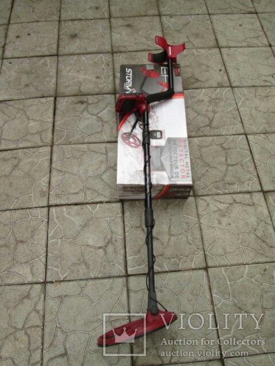 Металлодетектор Ground MX60, фото №13