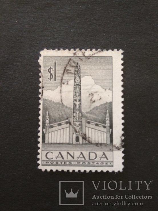 Canada 1$, фото №2
