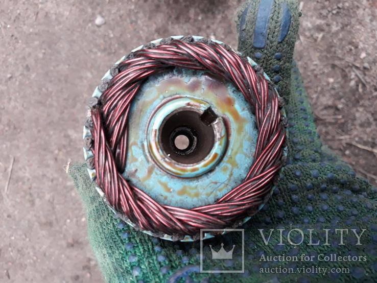 Якорь ява 6 вольт, фото №6