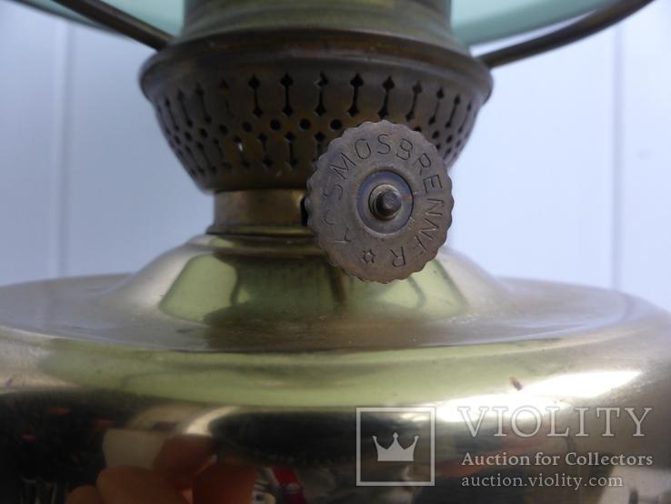 Керосиновая лампа KOSMOS BRENNER, фото №3