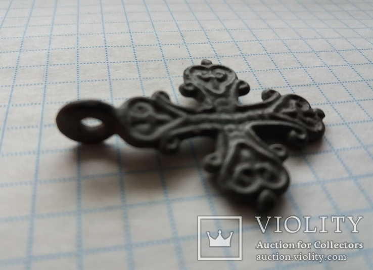 Крестик К.Р.2, фото №5