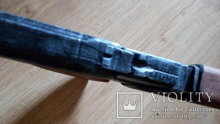 Учебный ак - 47, фото №6